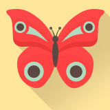 Butterfly Slot Machines - slotmachines77.net