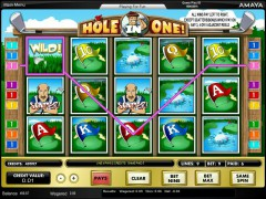 Hole In One slotmachines77.net Amaya 1/5