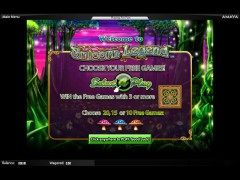 Unicorn Legend slotmachines77.net Quickfire 1/5