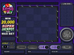 Bejeweled slotmachines77.net CryptoLogic 1/5