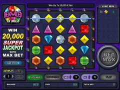 Bejeweled slotmachines77.net CryptoLogic 4/5