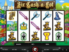 Sir Cash-A-Lot slotmachines77.net Pipeline49 1/5