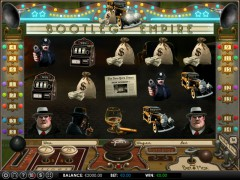 Bootleg Empire slotmachines77.net Omega Gaming 1/5