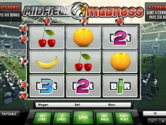 Midfield Madness slotmachines77.net Omega Gaming 1/5