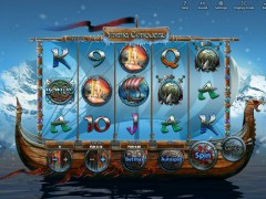 Viking Conquest slotmachines77.net Viaden Gaming 1/5