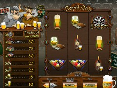 Royal Oak - Viaden Gaming