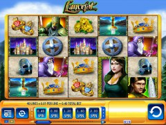 Lancelot slotmachines77.net William Hill Interactive 1/5