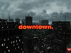 Downtown - 1X2gaming