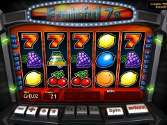 Fruitful 7s slotmachines77.net Slotland 1/5