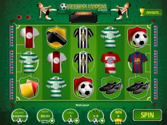 Football Mania slotmachines77.net Pro Wager Systems 1/5