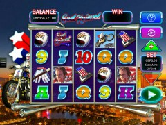 Evel Knievel slotmachines77.net CORE Gaming 1/5