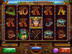 Riches of Cleopatra slotmachines77.net Novomatic 1/5