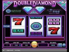 Double Diamond slotmachines77.net IGT Interactive 1/5