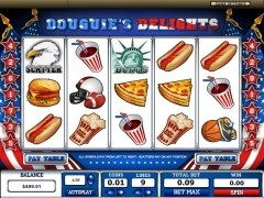 Dougie's Delights slotmachines77.net Topgame 1/5