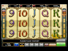 Venezia D`oro slotmachines77.net Euro Games Technology 1/5