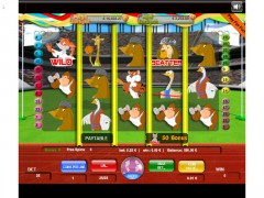 Olympic Animals slotmachines77.net Wirex Games 1/5