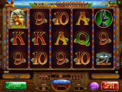 Riches of Cleopatra - Gaminator
