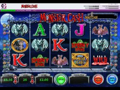 Monster Cash slotmachines77.net OpenBet 1/5