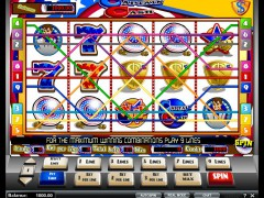 Captain Cash slotmachines77.net iSoftBet 1/5