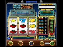 Criss Cross Max Power slotmachines77.net JPMi 1/5