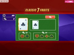Classic7Fruits slotmachines77.net MrSlotty 3/5