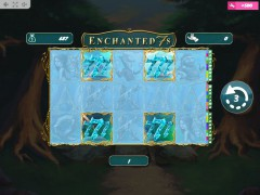 Enchanted 7s slotmachines77.net MrSlotty 2/5