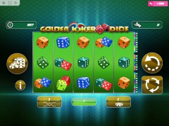 Golden Joker Dice slotmachines77.net MrSlotty 1/5