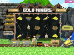 Gold Miners slotmachines77.net MrSlotty 1/5