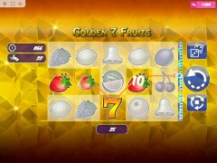 Golden7Fruits slotmachines77.net MrSlotty 2/5