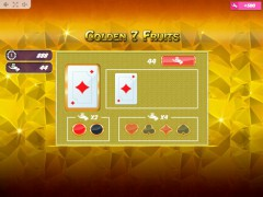 Golden7Fruits slotmachines77.net MrSlotty 3/5