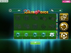 Joker Dice slotmachines77.net MrSlotty 2/5