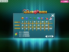 Joker Dice slotmachines77.net MrSlotty 5/5