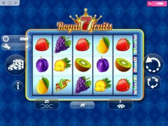 Royal7Fruits slotmachines77.net MrSlotty 1/5