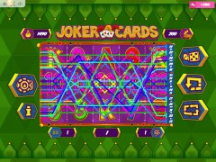 Joker Cards slotmachines77.net MrSlotty 4/5