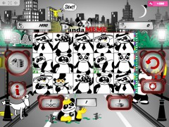 PandaMEME slotmachines77.net MrSlotty 1/5