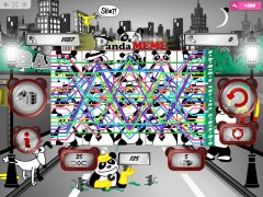 PandaMEME slotmachines77.net MrSlotty 4/5