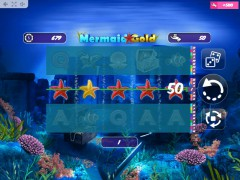 Mermaid Gold slotmachines77.net MrSlotty 2/5