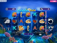 Dolphins Gold slotmachines77.net MrSlotty 1/5