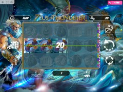 Zeus the Thunderer slotmachines77.net MrSlotty 2/5