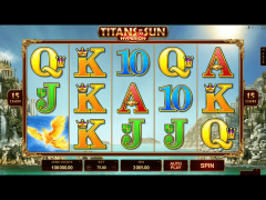 Titans of the Sun Hyperion slotmachines77.net Quickfire 1/5
