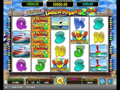 Lucky Larrys Lobstermania 2 slotmachines77.net IGT Interactive 1/5