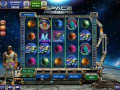 Space Robbers slotmachines77.net GamesOS 1/5