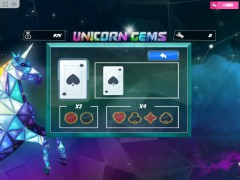 Unicorn Gems slotmachines77.net MrSlotty 5/5