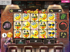 Emoji Slot slotmachines77.net MrSlotty 2/5