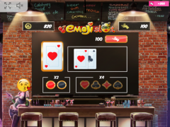 Emoji Slot slotmachines77.net MrSlotty 3/5