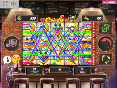 Emoji Slot slotmachines77.net MrSlotty 4/5