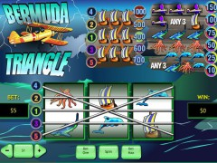 Bermuda Triangle - Playtech